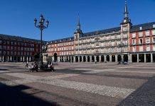 Madrid Empty