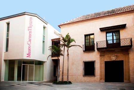 Malaga Enterno Thyssen