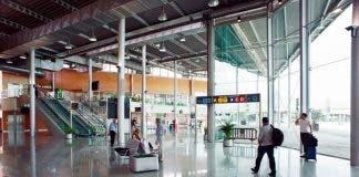 Palma Airport