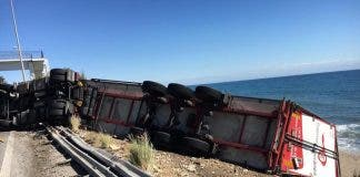 Mijas Crash 1