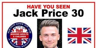 Missing Brit