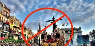Mundo Cofrade Semana Santa Sevilla Coronavirus