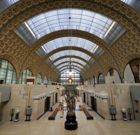 Musee Dorsay 1