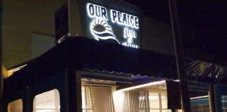 Our Plaice 4