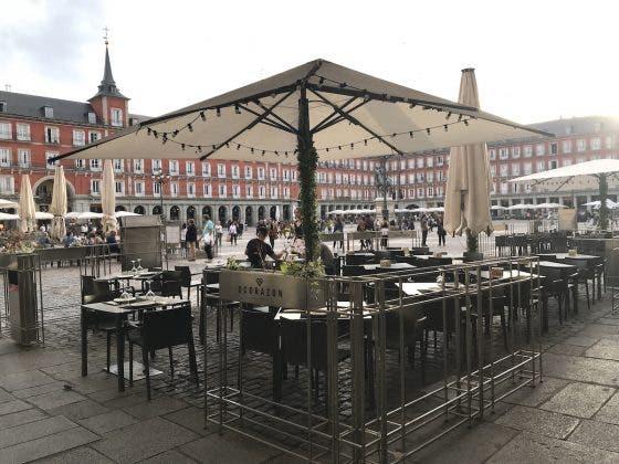 Plaza Santa Ana 2