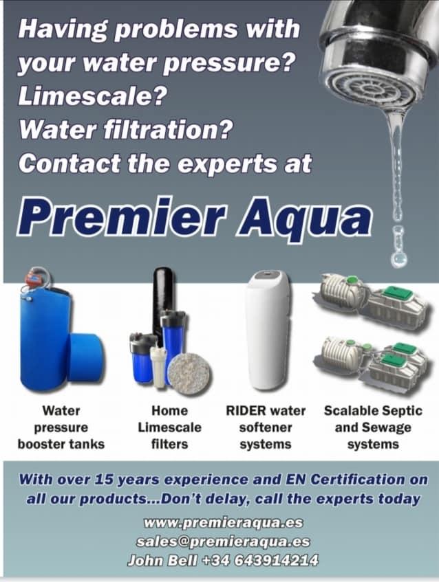 Premier Aqua