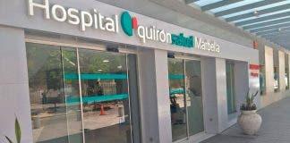 Quiron Marbella