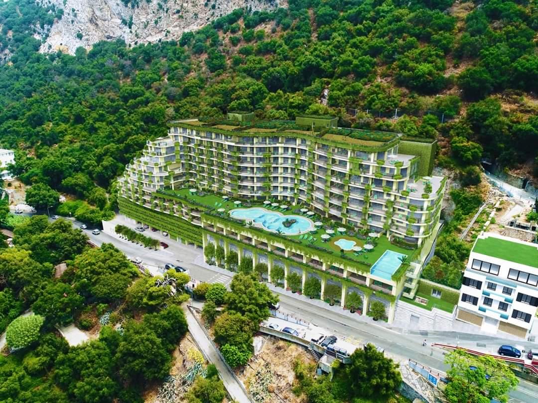 Resrve Gibraltar