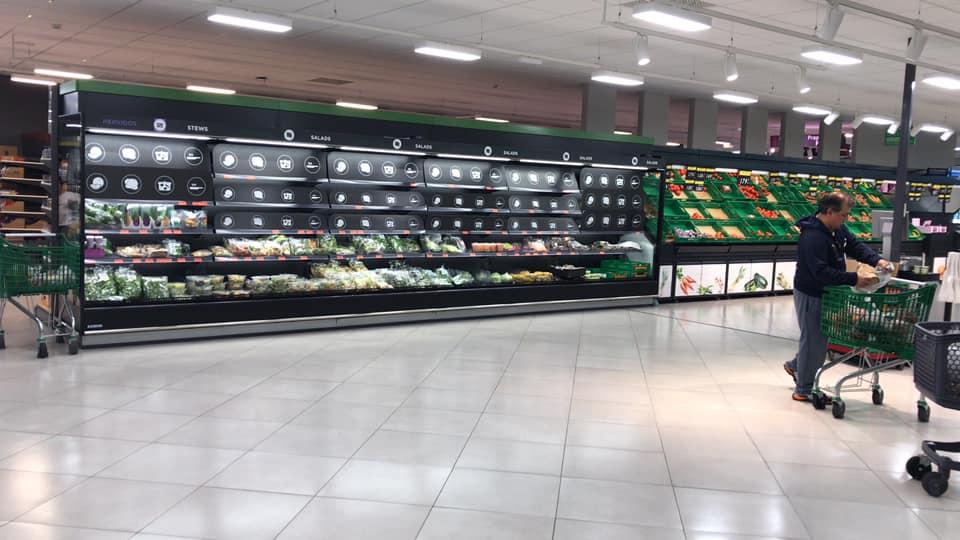 San Pedro Shelves 3