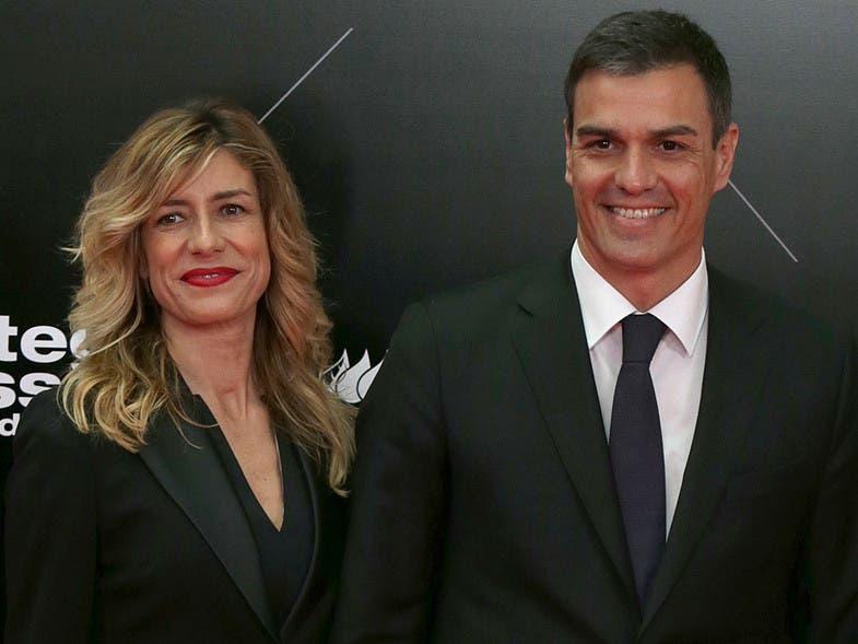 Sanchez And Begona