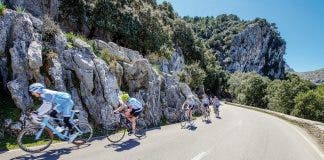 cycling mallorca