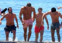 Towie Beach