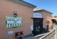 Triana Food Market