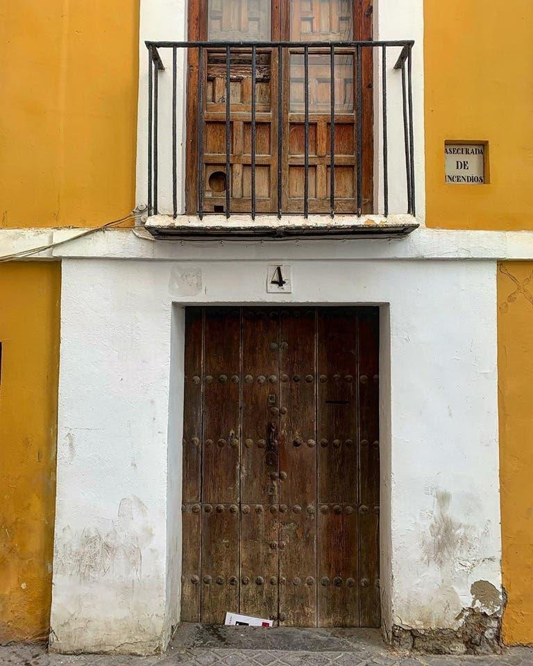 Velazquez Casa