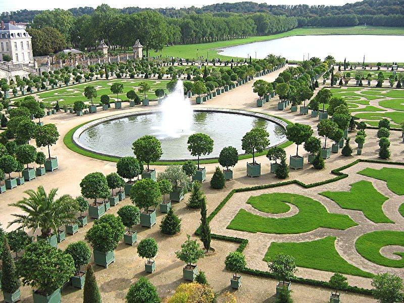 800px Orangerie Palace Of Versailles