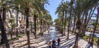 Alicante Park