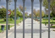 Placa d'Espanya Palma