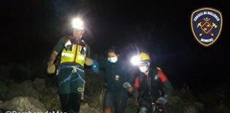 rescue mallorca