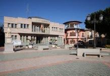 Formentera Del Segura Ayuntamiento