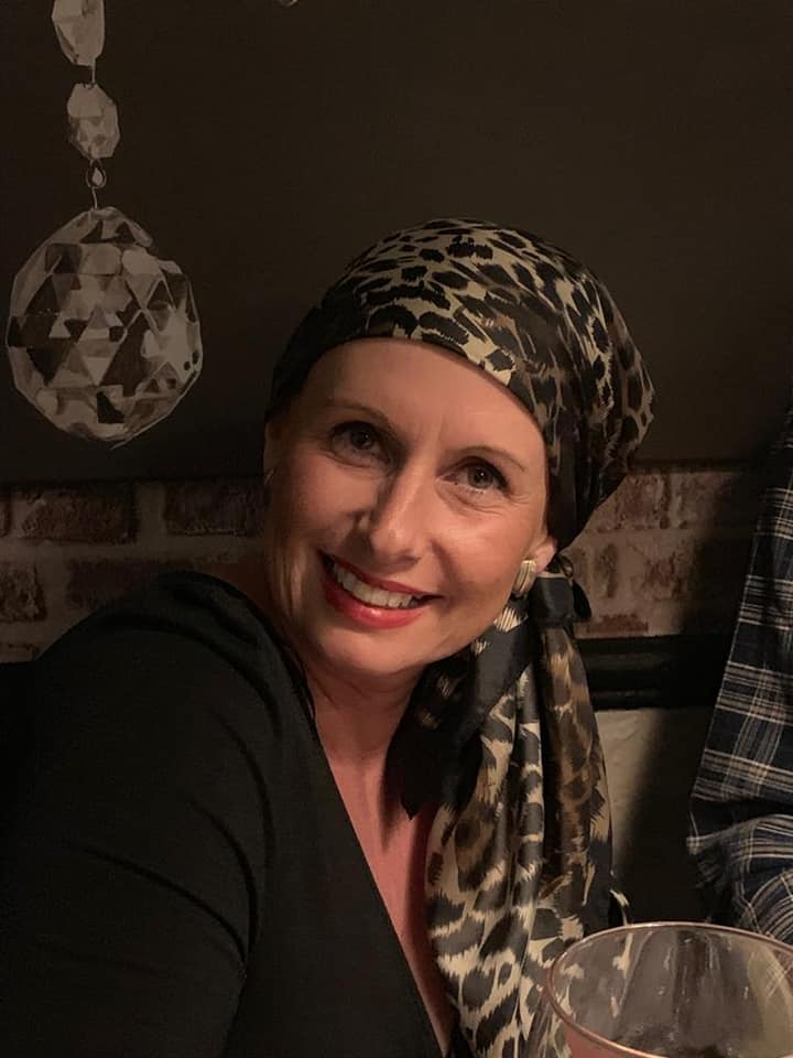 Lisa Burgess B