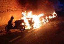 arson mallorca