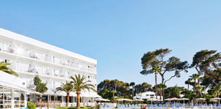 hotel balearic islands