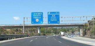 Ap7 Autopista Marbella