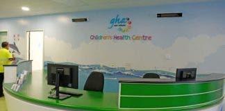 Children Health Centre