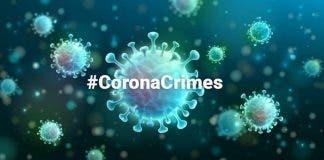 Corona Crimes