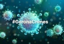 Coronavirus Crimes
