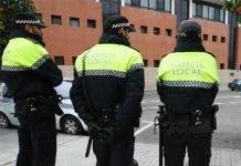 Cuatro Plazas De Policia Local En El Ayuntamiento De Velez Malaga
