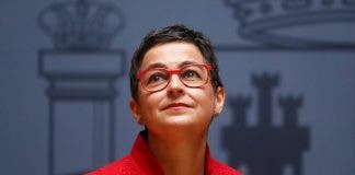 De 177 000 A 73 000 Euros El Gran Sacrificio De Arancha Gonzalez Laya Para Ser Ministra