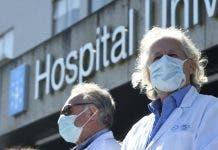 Spain Health Virus