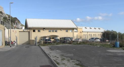 Gib Prison