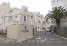 Hillside Gibraltar
