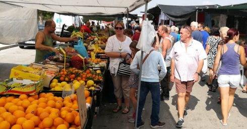 La Marina Market