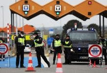 Land Border Checks