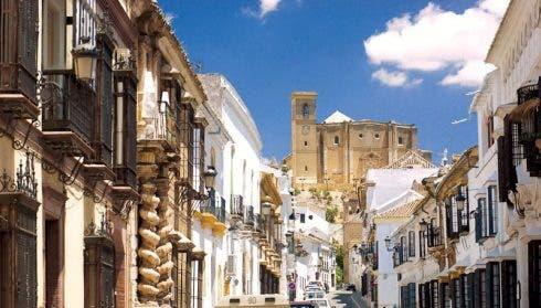 Osuna Seville