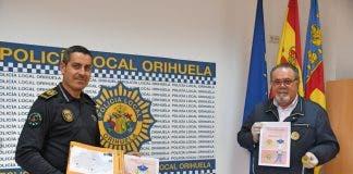 Policia Local Orihuela Police