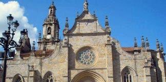 San Severino Church