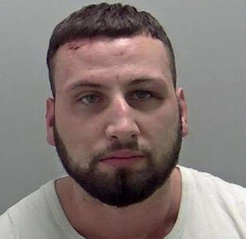 Brit Arrest B
