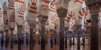 C Rdoba_spain_mezquita Catedral De C Rdoba 01