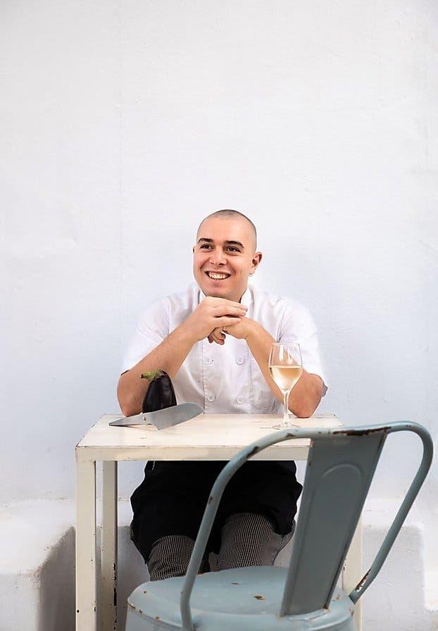 Chef Lorenzo La Mesa Escondida