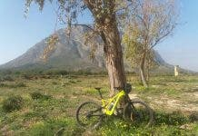Costa Blanca Is Paradise For An Electric Mountain Bike