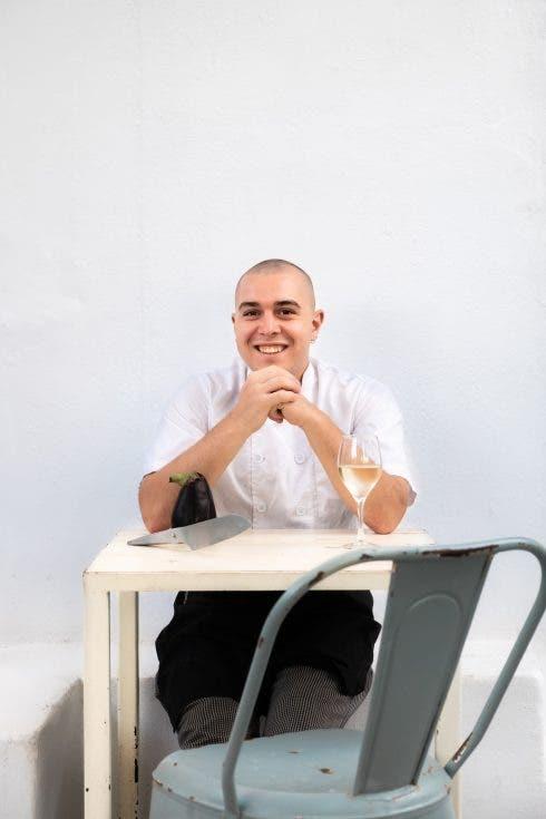 Recipe Chef Lorenzo Ibiza