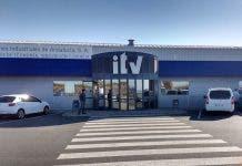 Itv Motril Building