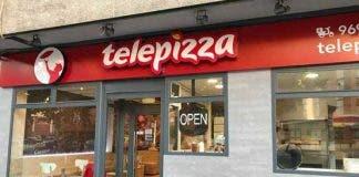 Profesionalhoreca Tienda Telepizza Cuenca Ftd