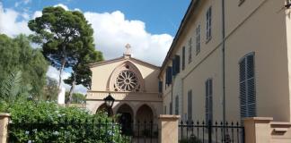 church mallorca