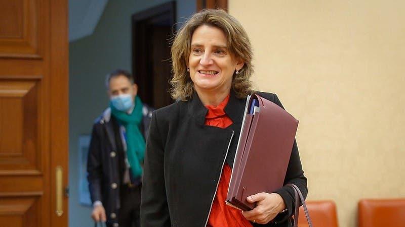 Teresa Ribera Covid 19