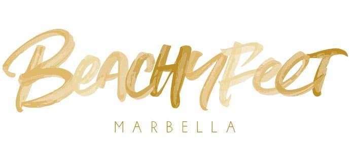 Beachyfeet Logo